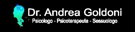 Dr. Andrea Goldoni Logo